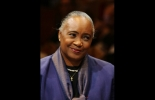 Barbara Hendricks - Singer - Sweden