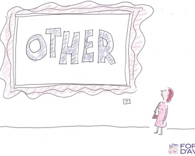 Drawing of the week - Other, by Liza Donnelly