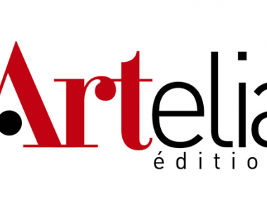 CULTURAL START-UP OF THE WEEK: Artelia Editions