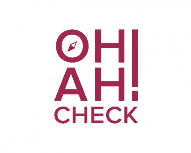 CULTURAL START-UP OF THE WEEK: OhAhCheck!