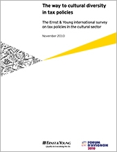 The Ernst & Young international survey