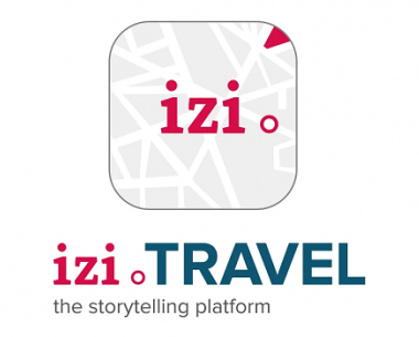 CULTURAL START-UP OF THE WEEK : izi.TRAVEL